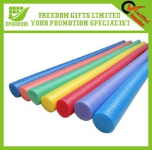 Promotional Custom Logo EPE Foam Swimming Noodle