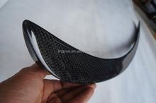 Hot ! Carbon Fiber Rear Trunk Spoiler for Ben-z W211