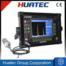 FD350 Digital Portable DAC, AVG Curves Ultrasonic Flaw Detector