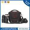 New hot-sale top design nylon sling shoulder dslr camera bag