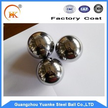 2015 New style Hot-sale 3/4 Inch (19.05mm) Stainless Steel Balls