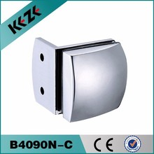 B4090N-C High quality sliding bathroom door glass stand off fixings