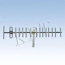 400MHz 13dBi High Gain Directional Yagi Antenna for Wireless Trunk System,UHF Antenna