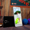 New custom logo 5.0 inch MTK6572 dual core dual camera android wifi bluetooth dual sim cards MTK android phone