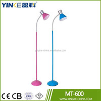 Floor lamp 2015 hot selling modern artificial pussy