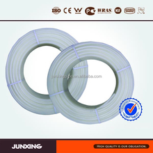 Factory of PEXa PEXb Pipe in China for floor heating and plumbing