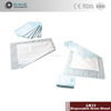 china supplier medical consumables for sale LK13 disposable draw-sheet