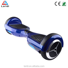2015 Laridi two wheels self balancing electric scooter 250W motor smart balance scooter
