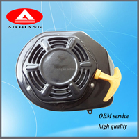 168 Generator spare parts recoil starter
