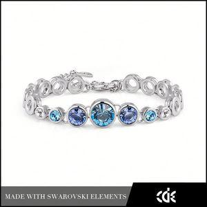 cde bel amour cadeau pour fille turquie bijoux charme de cristal perles bracelet