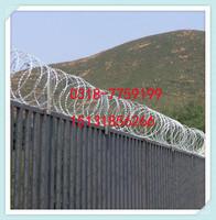 export Japan SUS304 razor wire ISO factory produce concertina razor wire