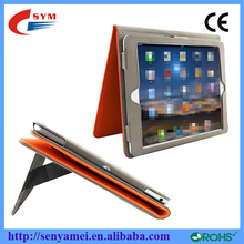 Hand Strap Style PU Leather Protective Case for iPad Air iPad 5 Cases