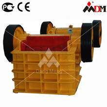 shanghai DongMeng jaw crusher plant for sale supplier certified by CE ISO GOST