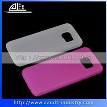 Hot Slim Soft Matte TPU Gel Skin Case Cover For Samsung Galaxy S6