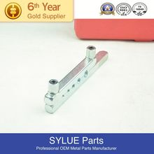 Electrophoresis 316 Stainless steel furniture hinge Custom-made