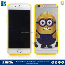 wholesale alibaba minion hard case cover for iphone 6 6s