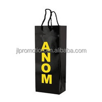 New shopping bags paper brands