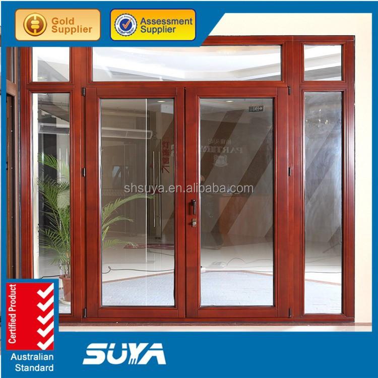 Aluminium frame french doors buy aluminum doors exterior for French door frames exterior