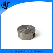 Custom CNC lathe machine parts, finger joint board