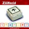 B15P1 push button switch / Elevator Push Button