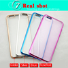 Soft Tpu Cover Plastic Pc Bumper Combo Imd Printing Cell Phone Case For Iphone 6