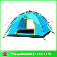 2015 hot sale camping tent/top quality family camping outdoor roof top tent
