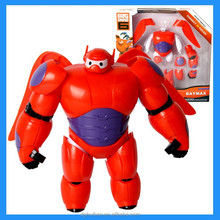 2015 hot selling Top quality and best price HI CE High quality big hero 6 baymax for kids and adult