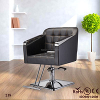 luxury barber chair barber chair accessories kzm-218