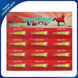 All Purpose 100% Super Glue fast Curing 3G Cyanoacrylate Adhesive