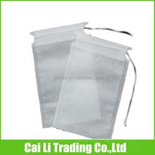 tea packaging filter material non woven polypropylene bag