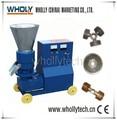 Alta qualidade ce 100~3000 kg/h de madeira da pelota que faz a máquina