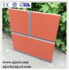 prefabricated house panel, faux brick siding panel