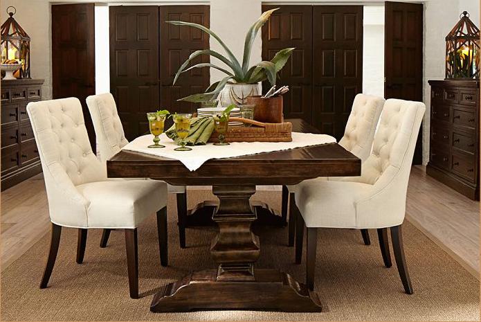 Poltroncine da pranzo idee creative di interni e mobili - Sedie per sala pranzo ...