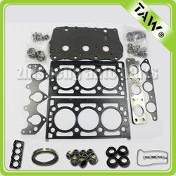 KIA full gasket kit for KRV6 engine full set