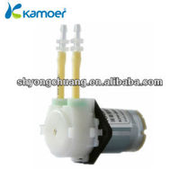 magnetic drive chemical pump