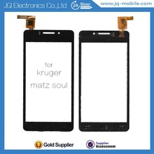 "Import China Goods From Alibaba 4.7"" Touch Screen For Kruger Matz Soul 2"