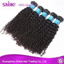 hot selling 100 natural human hair Afro Hair Nubian Kinky Twist