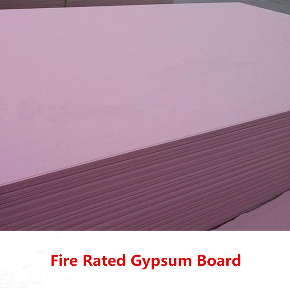 Fire Rated Gypsum Board : Ceiling gypsum board price