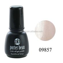 Porter Beau 09857 Wholesale Nail Supplies Soak Off Primer Gel