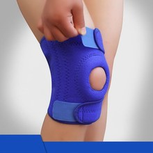 New products 2015 crossfit therapy knee pain knee support knee strap for sports