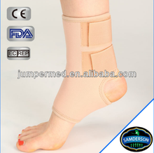 orthopedic velcro ankle brace/ankle straps manufacturers in China