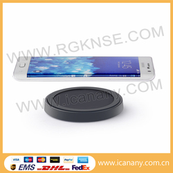 Qi Wireless Charger Charging Pad for Galaxy S6,Galaxy S6 Edge Moto 360 Smart Watch and more