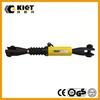 Single acting spring return 2.5-50ton capacity long stroke 127-155mm hydraulic pull jack hot sell