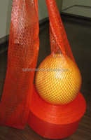 reusable fruit and vegetable bag for orange and pomelo