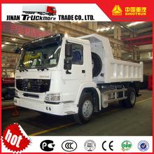 HOWO 4x2 Used Dump Trucks For Sale Trucks Prices