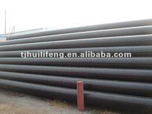 3 layer pe anti-corrosion steel pipe coatings