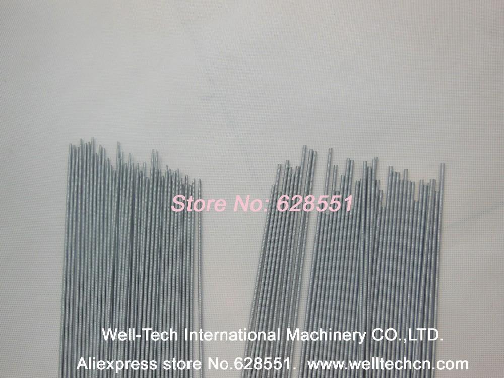 Резиновый валик рессоры используется на полиэтиленовый пакет, делая машины мешок делая машину весной с длиной от 200 мм до 360 мм