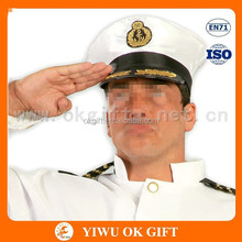 Navy ship/ sea captain costume for sexy gay men