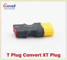 New Arrival High Current RC Connector Deans Female Convert XT60 Male
