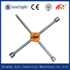 "Factory Supply 16"" Cross Tire Spanner"
